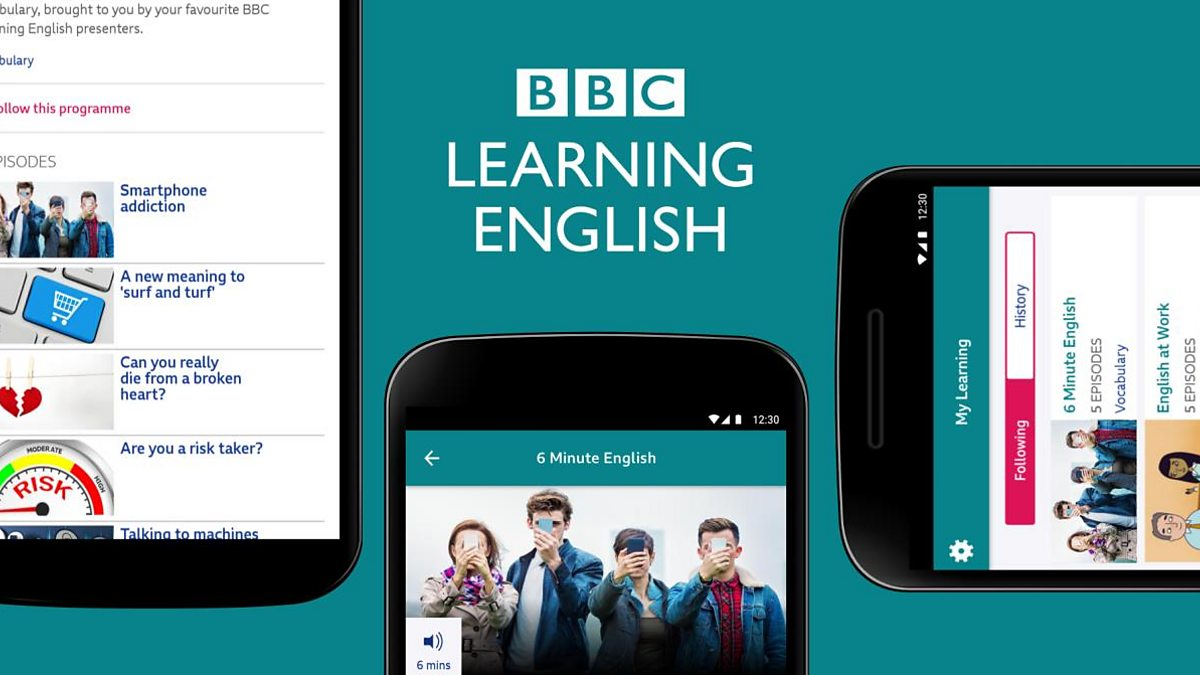 BBC Learning English video