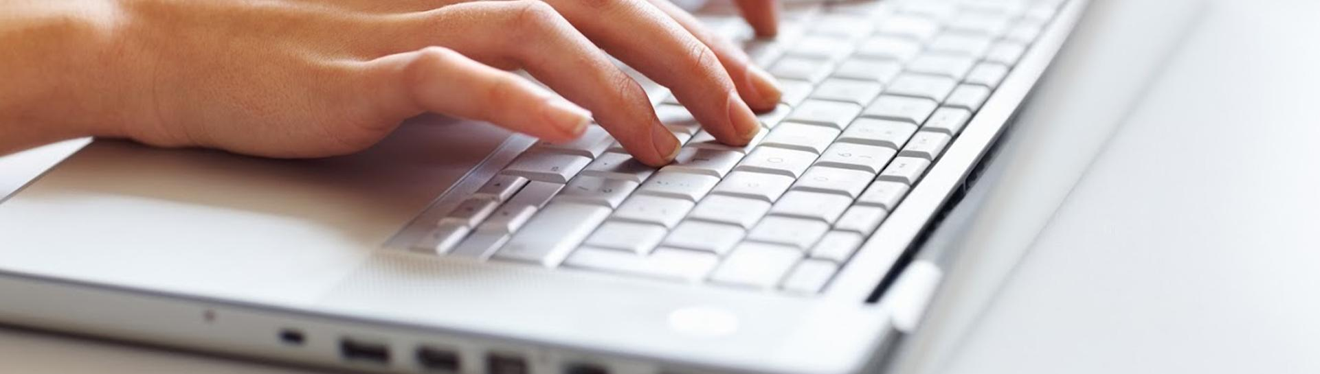 Online Applications for Students